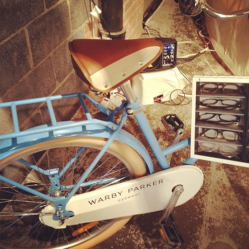 5 Reasons Why I Would Purchase Glasses From Warby Parker