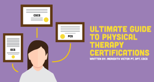 physical-therapy-certifications