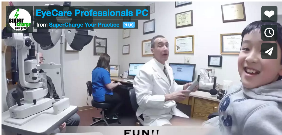 SuperCharge Your Practice!