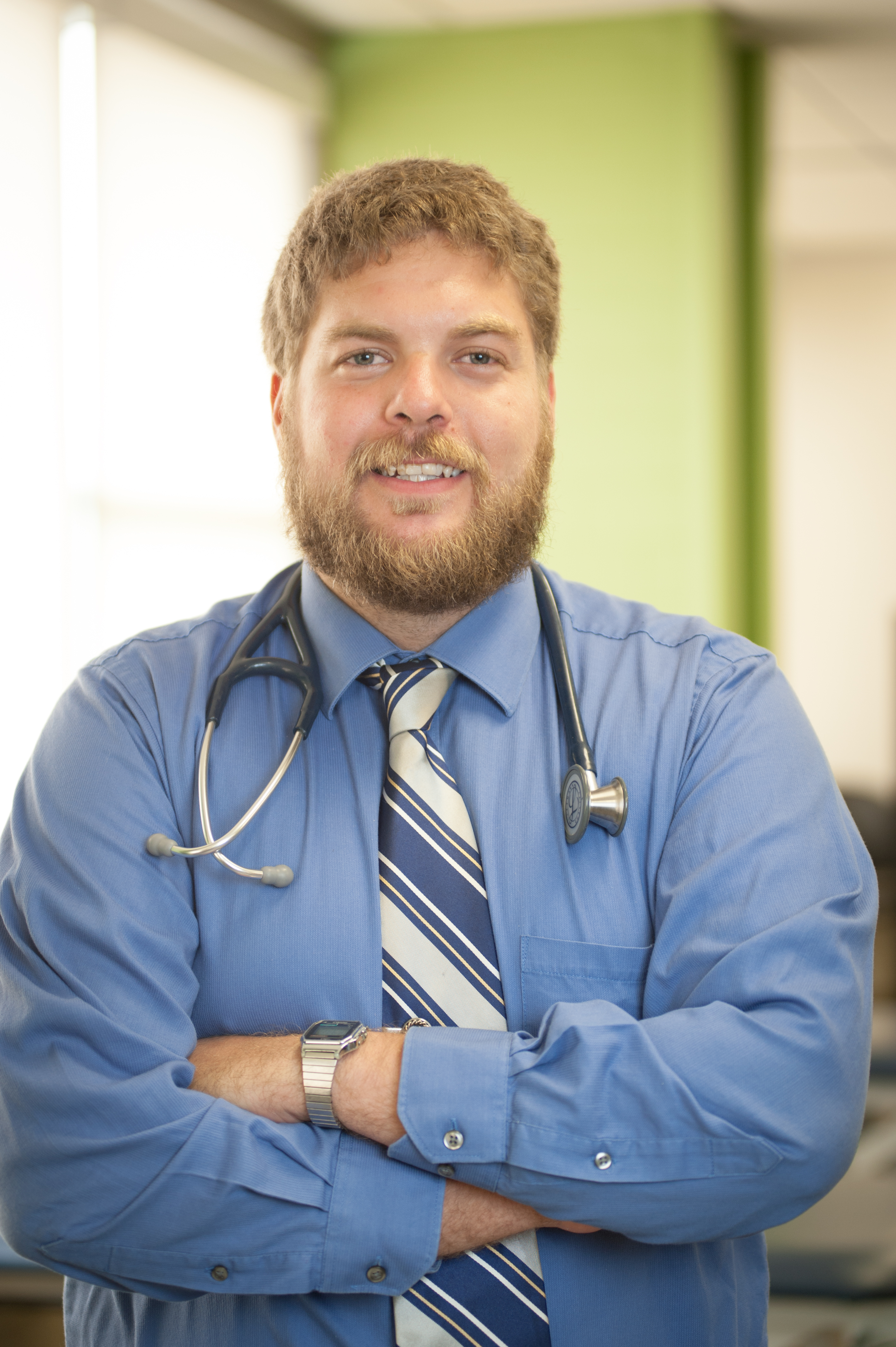 Rich Severin on Residencies and Specialties: What New Grads