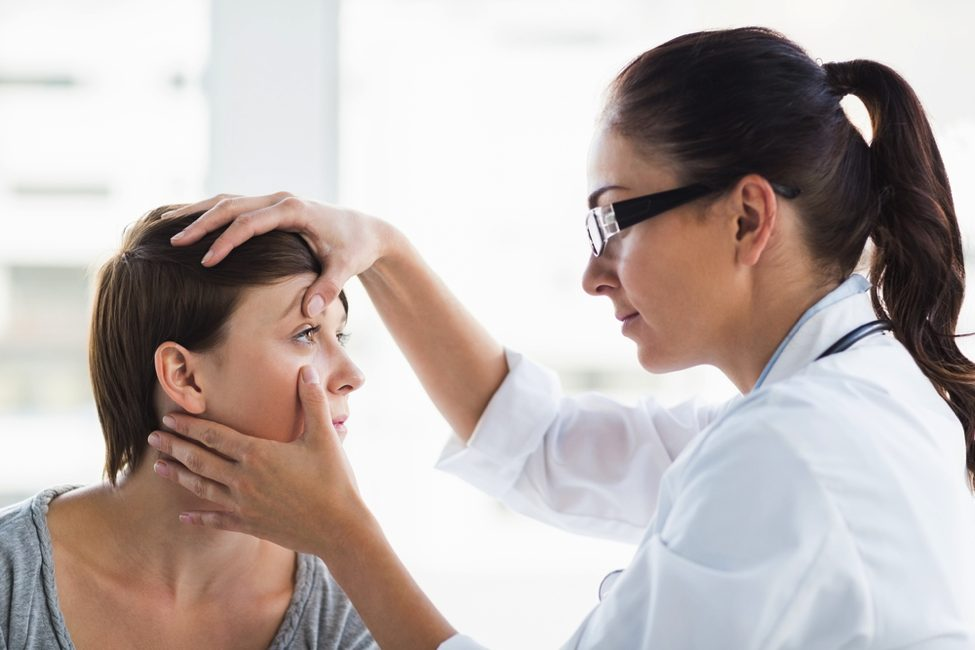 Patient Education Series: Headaches and Eyestrain