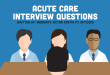 Acute Care Interview questions