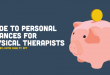 Personal Finance For Physical Therapists