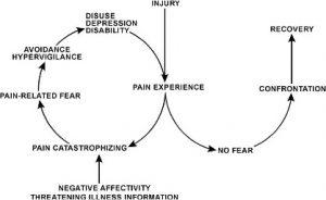 Fear Avoidance