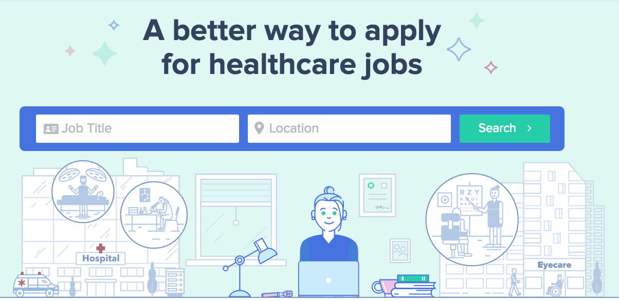 CovalentCareers.com Releases Platform to Help Healthcare Professionals Find Jobs and Opportunities
