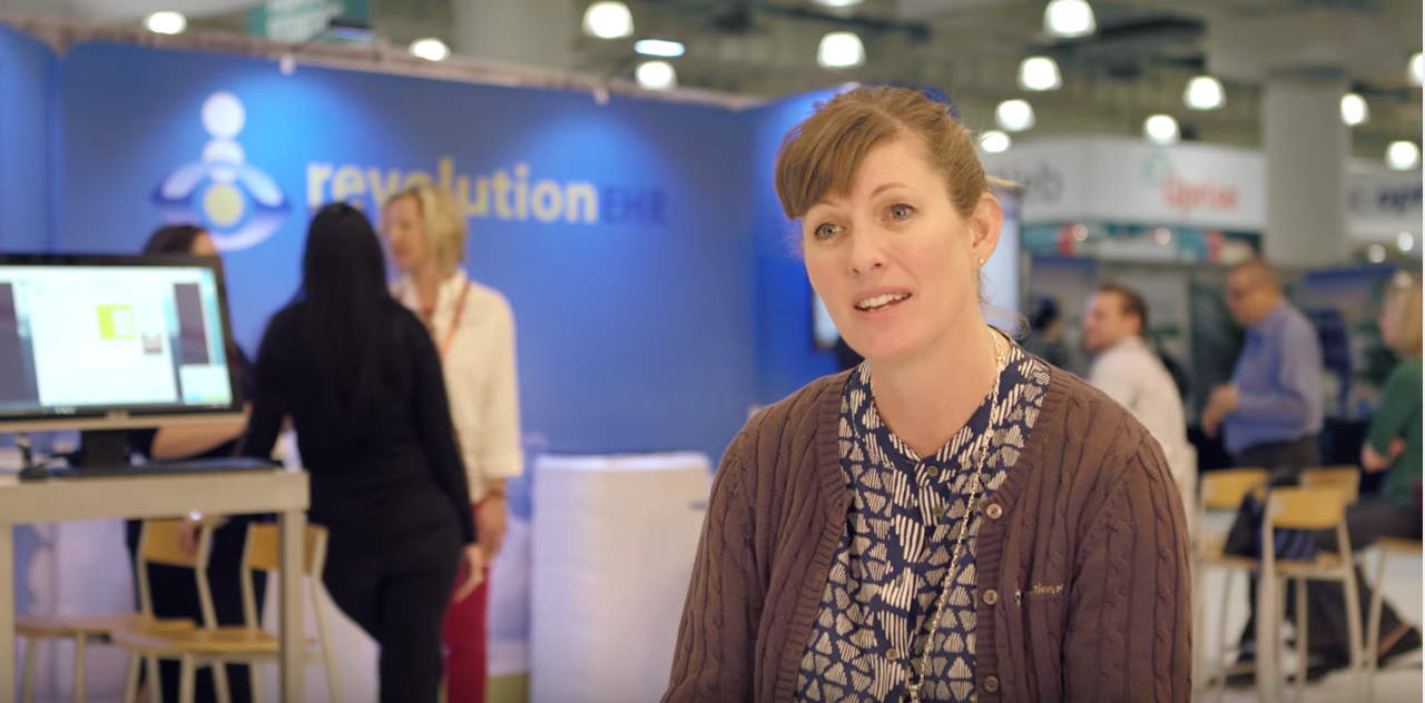 How RevolutionEHR Is Helping Practice Owners – Video Interview
