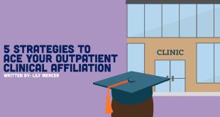 outpatient clinical affiliation