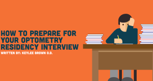 How to Prepare for Your Optometry Residency Interview