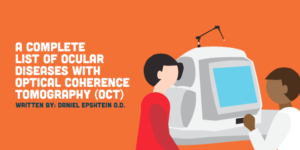 Complete-List-of-Ocular-Disease-With-Optical-Coherence-Tomography-(OCT)