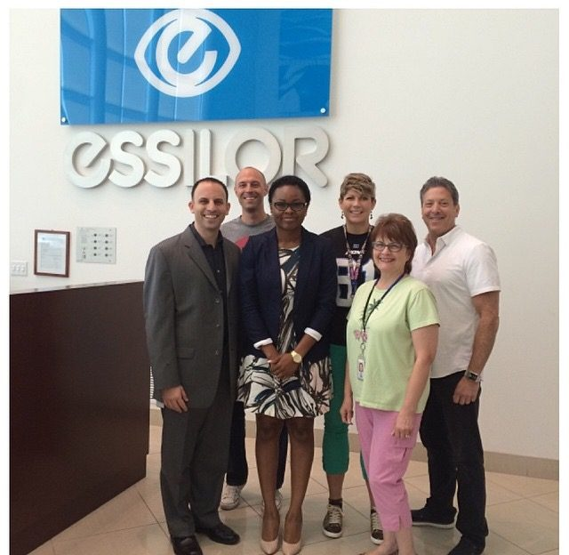Essilor Announces Summer Internships For Optometry Students