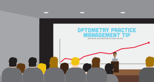 Optometry Practice Management Tip – Puppy Breath
