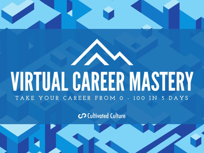 Virtual Career Mastery 300 x 250