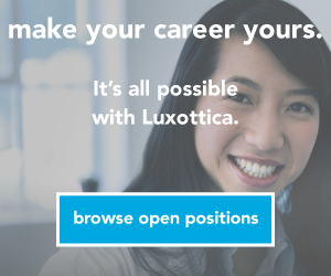 Luxottica – 300×250 – smile – sidebar