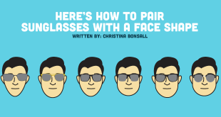 sunglasses-face-shape