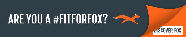 600×120 FOX Rehab Header Fit for Fox