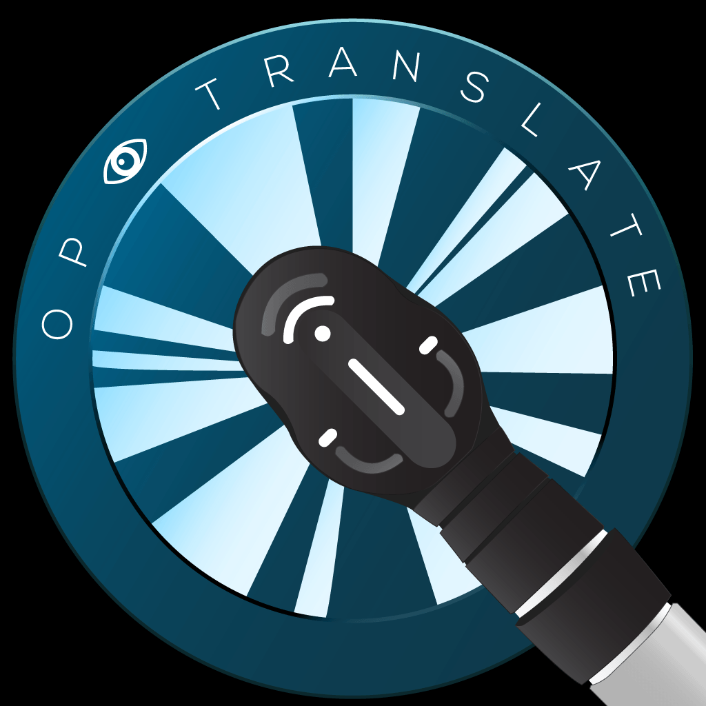 Optranslate – Optometry Translation App : Press Release
