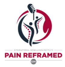 pain reframed