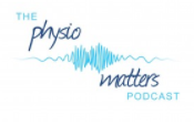physio matters podcast