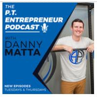 PT entrepreneur podcast