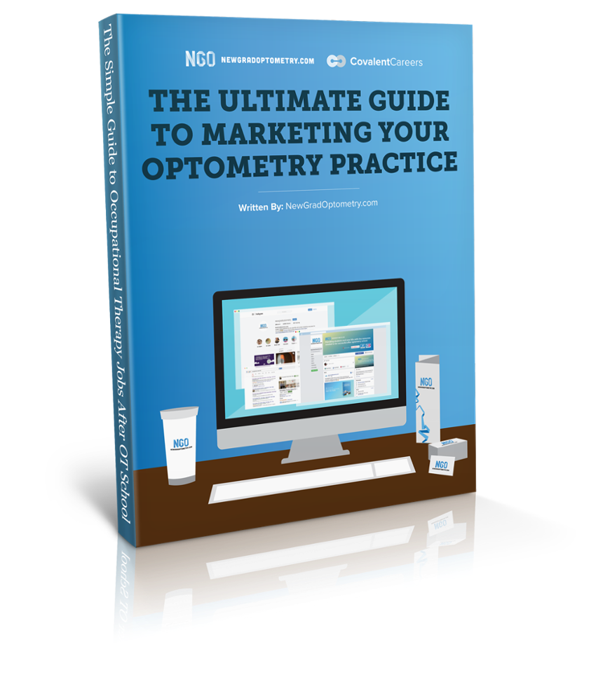 marketing your optometry practice