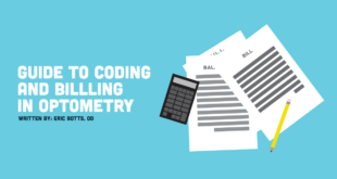 Coding and Billing in Optometry