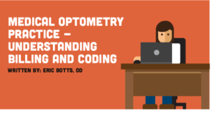 medical optometry practice understanding billing and coding