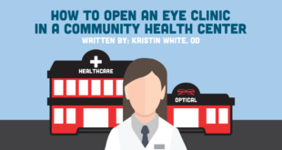 Community Health Center Eye Clinic