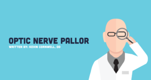 Optic Nerve Pallor