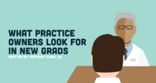 What This Optometry Practice Owner Looks for in New Grads