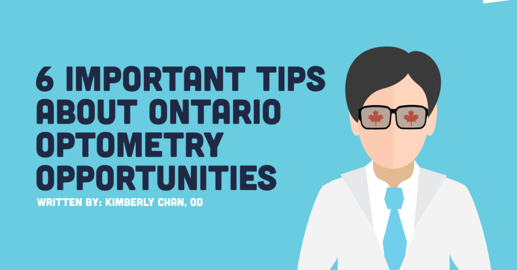 Ontario optometry