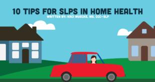 SLP home health