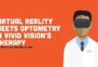 vivid vision virtual reality optometry