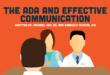 ADA and optometrists