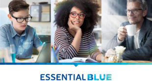 Essilor of America Announces Launch of Essential Blue Series™ lenses – Press Release