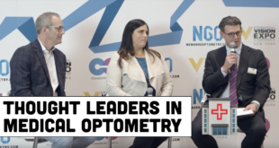 Thought Leaders In Medical Optometry