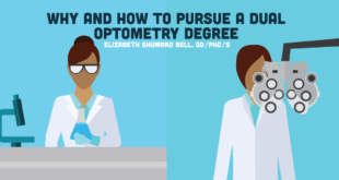 Why and How to Pursue a Dual Optometry Degree