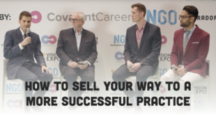 Sell Your Way to A More Successful Optometry Practice