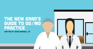 The New Grad's Guide to OD/MD Practice