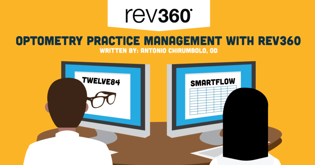 Optometry Practice Management with Rev360 - NewGradOptometry com