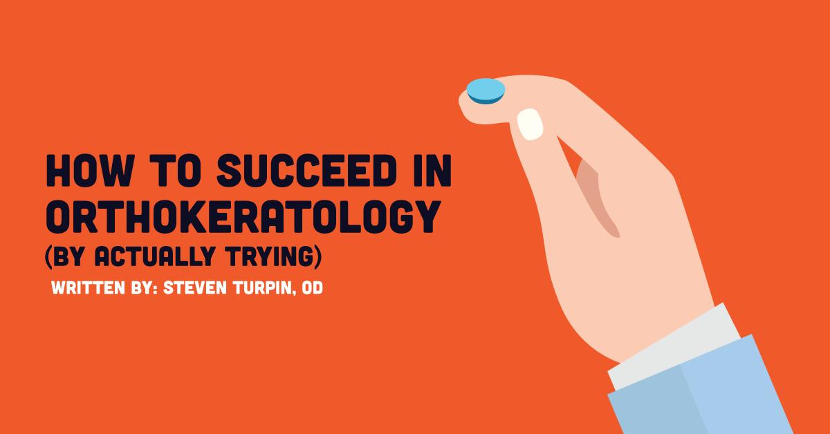 orthokeratology tips