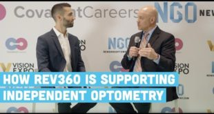 How Rev360 Is Supporting Independent Optometry