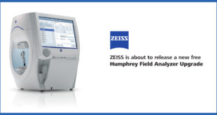 ZEISS is About to Release an Awesome New FREE Humphrey Field Analyzer Upgrade