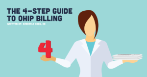 the 4 step guide to ohip billing for ontario optometrists