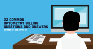 22 Common Optometry Billing Questions and Answers
