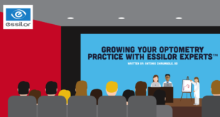 Growing Your Optometry Practice with Essilor Experts<sup>™</sup>