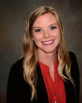 Dr. Kristen Vincent OD