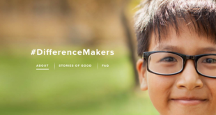 Essilor Recognizes #DifferenceMakers With Mission Trip To Southeast Asia