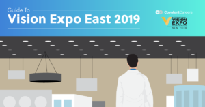 guide to vision expo east 2019