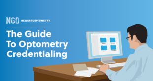 the ultimate guide to optometry credentialing