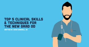 Top-5-Clinical-Skills-and-Techniques-for-the-New-Grad-OD